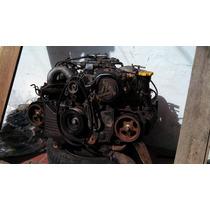 Partes Peças Motor Subaru Impreza 1.8