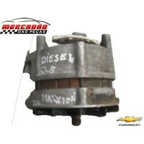 Alternador S10/blazer/f1000 Diesel 2.5 95 85a