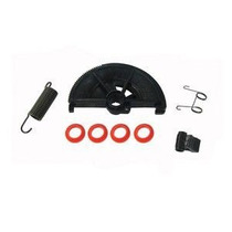 Kit Acionador Pedal Embreagem Escort/verona/apollo 92/