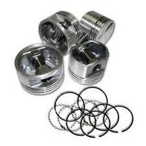 Kit Motor (pistao/ Anel) Stdtoyota Hilux 2.8