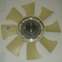 Helice Radiador/ Ventilador (completa)kia Motors Besta 2.7