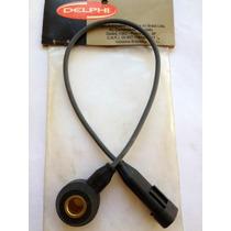 Sensor Detonação Gm Meriva Fiat Stilo 1.8 - 7083326 Delphi