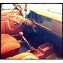 Polako -rs Alavanca Marcha Fusca Chevette Maverick V8 Ss144