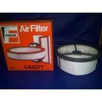 Filtro Ar Suzuki Swift 1.3 Gti 89 À 95 Ca6377 Lx833 Jfa809