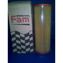 Filtro Ar Trafic Diesel, 2.0 Inj. Cherokee, Space Van D.