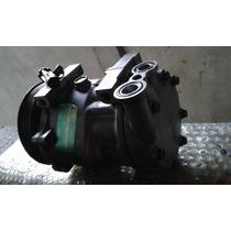 Compressor Do Ar Condicionado Fiat Brava Marea 1.8 16v