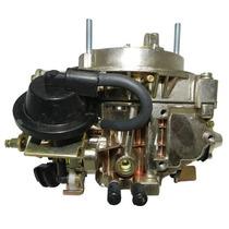 Carburador 2e Gol Santana Parati Saveiro Ap 1.8/2.0 Alcool