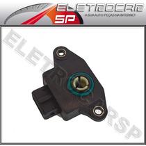 Sensor De Posição Borboleta Fiat Tipo 1.6 Mpi 12/95 Em Diant
