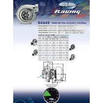 Turbina Masterpower Refluxo Apl Refrigerada Agua 42x48 42x63