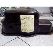 Carter Motor Om352 Turbinado