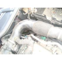 Mangueira Do Filtro De Ar Peugeot 206 1.4 8v Gasolina
