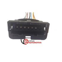 Chicote Plug Conector Modulo De Ignição: Palio Fire