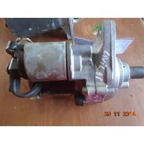 Motor Partida Arranque Civic 1.6 Automatico 98 00