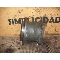 Camisa Compressor Ar 77mm Motor Mercedes Benz Mb Om 1113 352