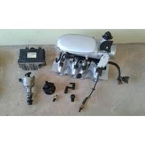 Kit De Injeçao Eletronica P/ Motor Ap 1.6-1.8- (completo)