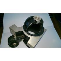 Fucinho Motor De Arranque Opala Bosch Alumínio
