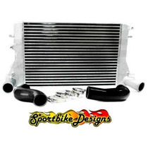 Intercooler Tsi Fsi 2.0 Jetta Fusca A3 Passat Tt - Apr Chip