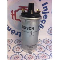 Bobina Ignição Bosch 039 Fusca Brasilia Gol Variant Platinad