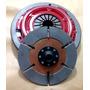 Embreagem Fusca 1500/1600 -disco Em Aço Carbono C/ Volante