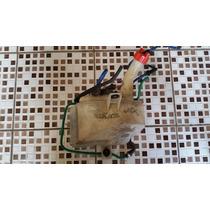 Reservatório Gasolina Partida Frio Palio Locker 10 S/ Bomba