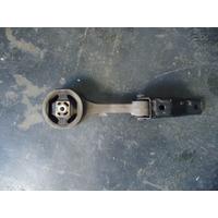 Calço Motor Caixa Fox 1.6 S/ O Suporte