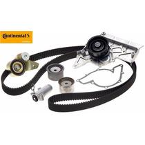 Kit Correia Dentada Tensor/ Bomba Audi A4/a6 3.0 30v