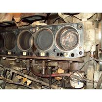 Bloco Motor Omega 4.1 Montado