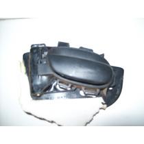 Maçaneta Peugeot 206 Sw Lado Esquerdo Interna Original
