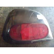 Lanterna Traseira Lado Esquerdo Renault Megane 98 Original
