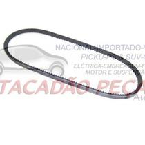 Correia Alternador Motor Peugeot 206 1.6 8v 1999 Ate 2001