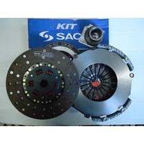 Kit Embreagem (original) F1000/f4000 Turbo