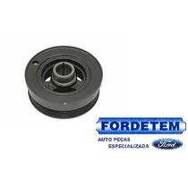 Polia Motor Correia Viraquebrim Ford F1000 4.9 94/98