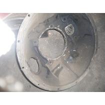Capa Seca Da Caixa De Cambio Scania 111s / 112/ 113h