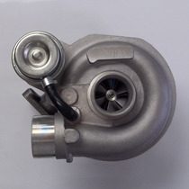 Turbina Motor Completafiat Ducato Std 2.8 Novo Original Top