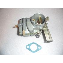 Carburador Para Chevette Mod: Dfv 228 Base De Ferro Gasolina