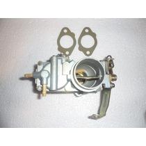 Carburador Para Chevette 1.4 Mod: Solex Simples A Gasolina