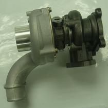 Turbina Motor Completa K03renault Master 2.5 Novo Original