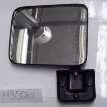 Espelho Retrovisor (le) Mitsubishi L200 Novo