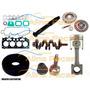 Selo Coletor Motor Gm /bloco Mazda 2.0 8v. Originaltop