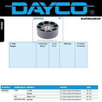 Refil Tensor Da Correia De Acessórios Ford F1000, Ranger 2.5