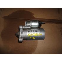 Motor De Arranque Sandeiro/logam 1.6 16