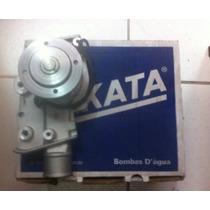 Bomba Dagua Escort Zetec 1.8 16v Nakata
