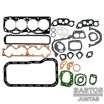 Junta Cabecote Fiat 1.6 Argent/tipo 1.6/palio 1.6 8v It407