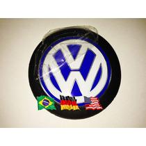 Capa Motor Golf 1.8t Passat Bora Emblema Vw