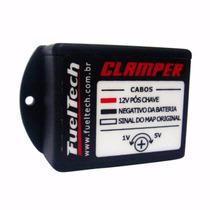 Fueltech Clamper 12x Sem Juros + Brindes P/ Turbo Injeção