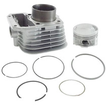 Kit Motor-metal Leve-honda Cg 125 Today-cg 125 Titan-