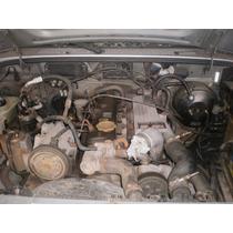 Motor Ranger 2.8 Disel Power Strok