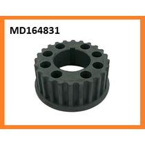 Engrenagem Correia Dentada 24 Dentes + Chaveta L200 Md164831