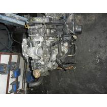 Motor Palio 96/97 1.0 Gas.