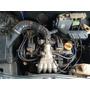 Motor Parcial Fiat Palio 1.0 8v Fiasa Gasolina